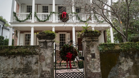 Wreaths and Garland