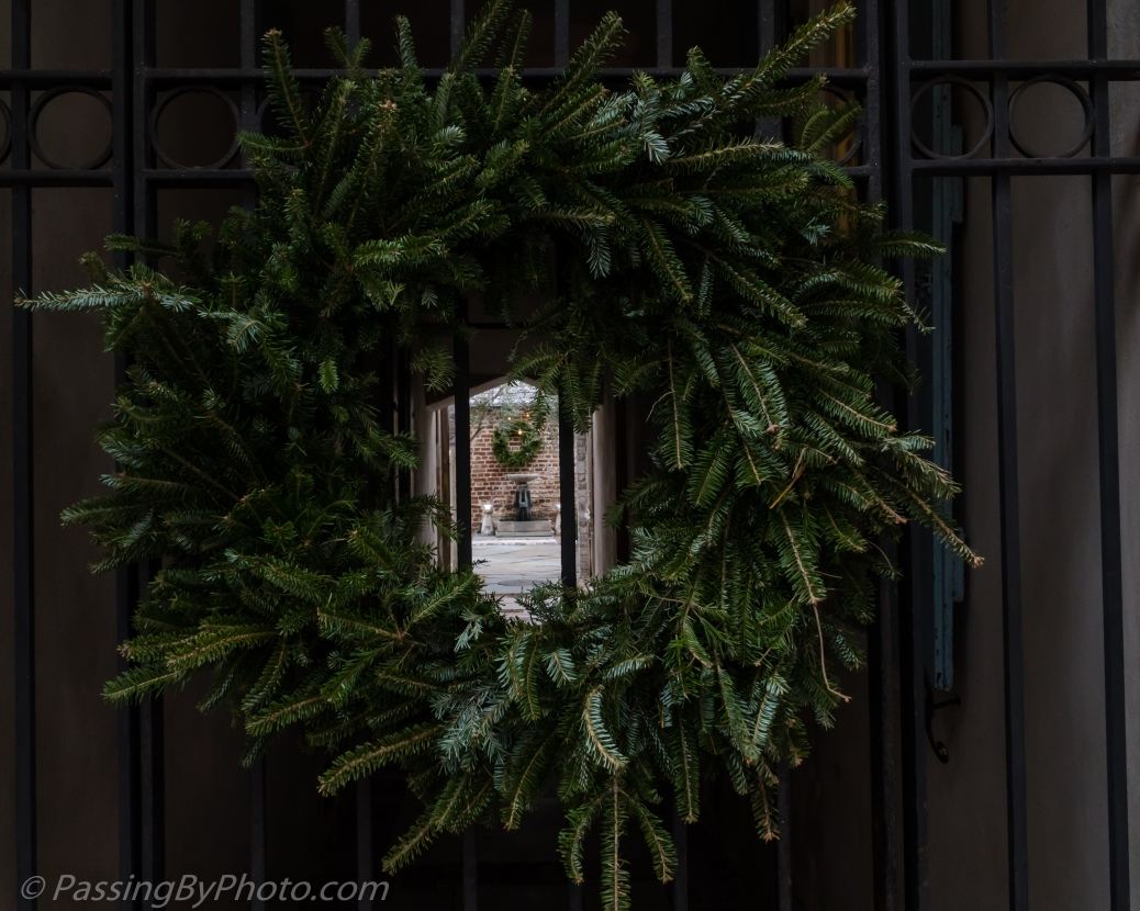 Wreath in a Wreath