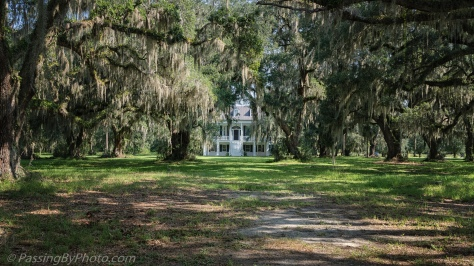 Grove House at Grove Plantation