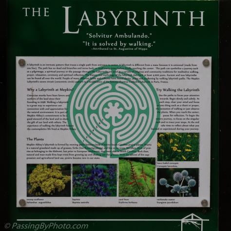 Labyrinth Sign