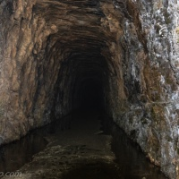 Stumphouse Tunnel